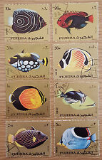United Arab Emirates Stamps