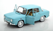 1 18 Solido Renault 8 Major 1967 turquoise