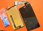 GLS: DISPLAY LCD+TOUCH SCREEN +ATTREZZI ASUS ZENFONE 2 ZE551 ZE551ML VETRO NERO