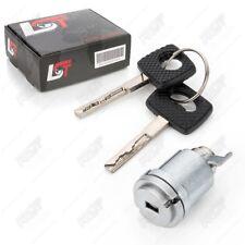 Zündschloss Schließzylinder mit Schlüssel für MERCEDES-BENZ 190er W201
