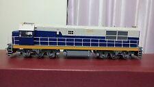 Bachmann China Railway DF7G Diesel Locomotive #5540 (Custom repainted)