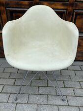 Vitra Eames Designer Plastik Armlehnenstuhl Armchair Vintage
