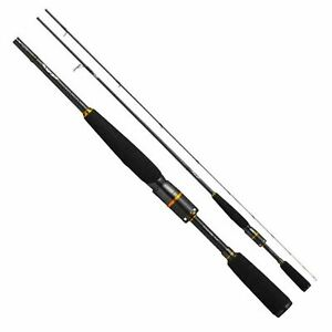 Daiwa Bass Steez Spinning Rod Models 2019 621LXS-ST Super Sky Flash From Japan
