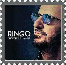 Ringo Starr - Postcards from Paradise [New Vinyl]