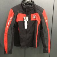 DUCATI CORSE TEX JACKET V2 Dainese size 50 Genuine Ithems in offer!!!