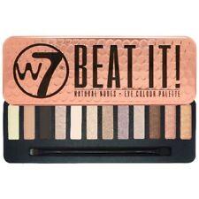 W7 Make up - 12 Eye Shadow Palette Tin - Beat It