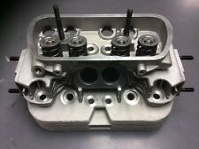 Cylinder Head New VW Type 1 and 2 dual port 1600cc stock.