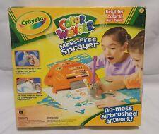 Crayola Color Wonder Mess-Free Sprayer