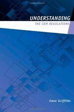 Understanding the CDM Regulations, New Books