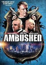 Ambushed (DVD, 2013)