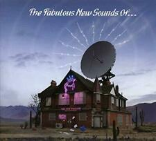 King Prawn - The Fabulous New Sounds Of... (NEW CD)