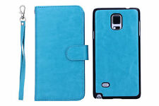 Markenlos Handys Schutzhüllen in Blau