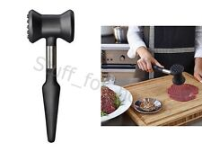IKEA 365+ VARDEFULL Meat Hammer Tenderizer High Quality Steak BBQ
