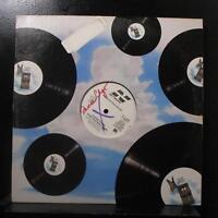 """Clifton Dyson - Slow Your Body Down 12"""" Mint- 0-69898 White Promo Vinyl Record"""