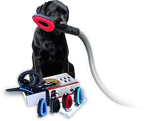 Cofix brosse pour animaux de compagnie pour votre aspirateur