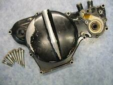CLUTCH SIDE COVER 1984 HONDA CR80R CR80 R CR 80 84