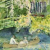 GHEORGHE ZAMFIR - Love Songs CD BUY 4+ $1.99 EACH & FREE SHIPPING