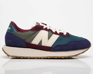 New Balance 237 Women's Night Tide Mountain Teal Casual Lifestyle Sneakers Shoes