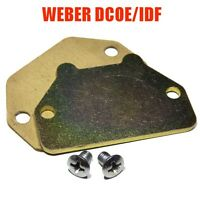WEBER DCNF BILLET AIR FILTER ASSEMBLY  WEBER 40  42  44  DCNF  WEBER 99217.436