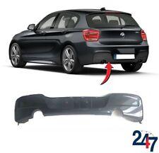 Trasero M Sport Parachoques Difusor Compatible Con BMW 1 Serie F20 F21 2010-2014