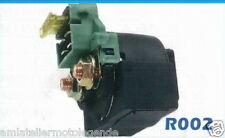 Honda VF 1100 C Magna - Anlasserrelais Tourmax - R002 - 7689120