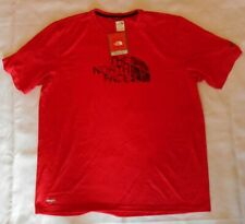 The North Face Men's Reaxion Tee L