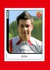 CALCIATORI Panini 2005-06 - Figurina-sticker n. 365 - DONI - ROMA - New