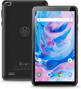 Tablet 7 Zoll Android 10.0, 2GB RAM 32GB ROM Quad-Core HD-IPS-Display 2.4G WI-FI