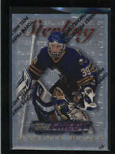 DOMINIK HASEK 1995/96 95/96 TOPPS FINEST STERLING UNCOMMON #90 AB9204
