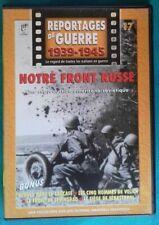 DVD Reportaje De Guerra 1939-1945 DVD Numero 17 Ref 0275