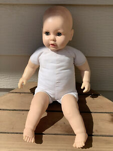 1983 BABY DOLL BY WORLD DOLL CO.