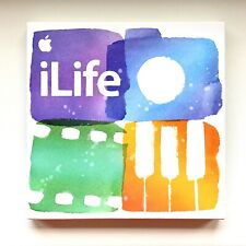 Apple Mac iLife v11 Retail Install/Set Up DVD Excellent Condition