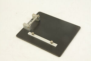 Condit Film Punch 4x5 for Negative Carrier
