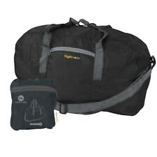 Travel Foldable Duffle Bag Gym Sports Lightweight Luggage Water-resistant