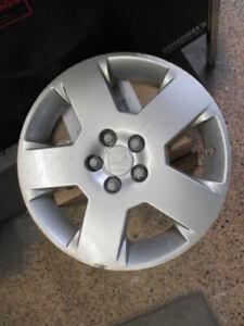 2007 Saturn Aura Wheel Cover 08-09 scuffs