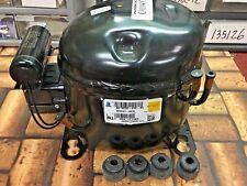 Compressor, Refrigeration, Tecumseh, 1/4 Hp, R134a/R12, Aea4430Y, 115 Vac