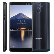 Doogee BL12000 Pro Android Smartphone 6GB+128GB 12000mAh OTG Dual SIM 4G