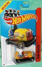 2014 Hot Wheels HW Race Bump Around Diecast 4+ Malaysia Boys & Girls Bumper Car