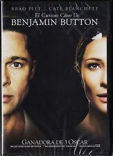David Fincher: EL CURIOSO CASO DE BENJAMIN BUTTON