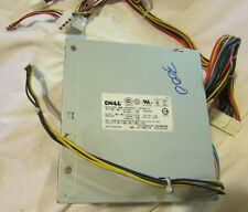 DELL DIMENSION 3000 POWER SUPPLY NPS-250KB F PULLED FROM A WORKING DESKTOP