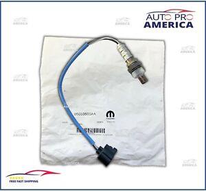 (1) OEM Mopar 2004-2012 Chrysler Jeep Dodge Ram O2 Oxygen Sensors 5033500AA