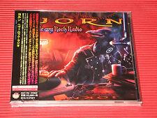 2016 JORN Heavy Rock Radio with Bonus Track JAPAN CD