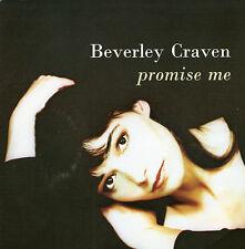"Beverley Craven - Promise Me - 7 "" Single"