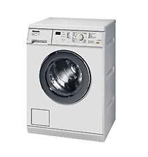 Freistehende Miele Waschmaschinen