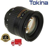 Tokina AT-X 16.5-135mm DX F3.5-5.6 Lente Per Nikon TOK125 (UK STOCK)
