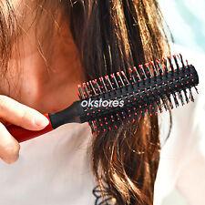 1pcs Women Round Hair Care Brush Hairbrush Salon Styling Dressing Curling Comb