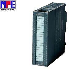 SIEMENS NUOVO 6ES7322-1BH01-0AA0 6ES7 322-1BH01-0AA0 Siemens Simatic S7
