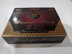 Wonderful Honey for Men - 12 x 15 gram Sachets