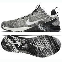 0a7a07b6dcc Nike Metcon DSX Flyknit 2 Matte Silver Sail 924423-001 Men s Training Shoes