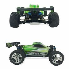 Wltoys A959B Upgraded 540 Brush Motor 70km/h 1:18 Four Wheel Drive 2.4G RC Car